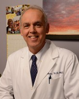 Dr. Michael Kevin O'Brien MD