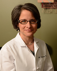 Dr. Kaye Zuckerman